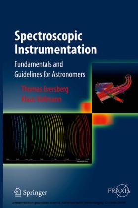 Spectroscopic Instrumentation