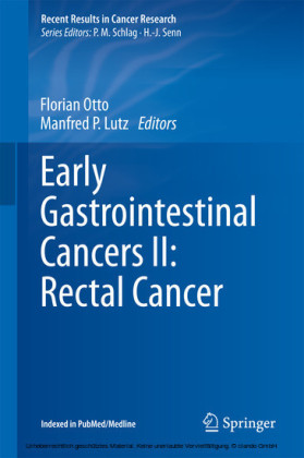 Early Gastrointestinal Cancers II: Rectal Cancer