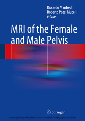 MRI of the Female and Male Pelvis