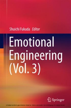 Emotional Engineering (Vol. 3)