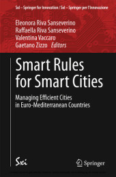 Smart Rules for Smart Cities