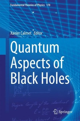 Quantum Aspects of Black Holes