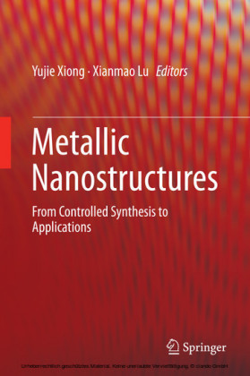 Metallic Nanostructures