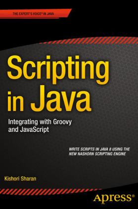Scripting in Java