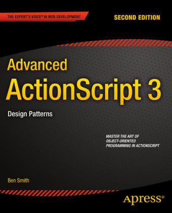 Advanced ActionScript 3