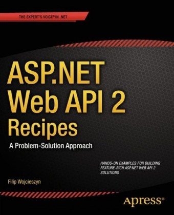 ASP.NET Web API 2 Recipes
