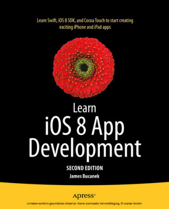 Learn iOS 8 App Development