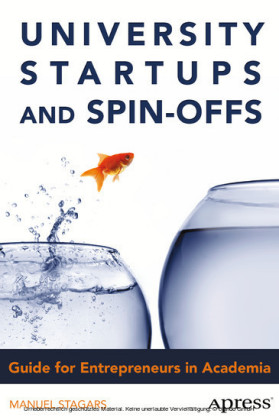 University Startups and Spin-Offs