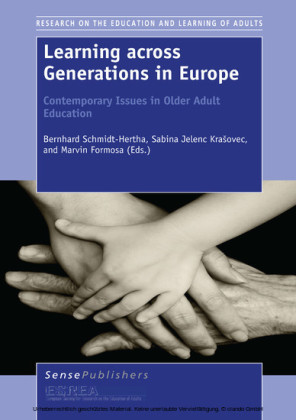 Learning across Generations in Europe