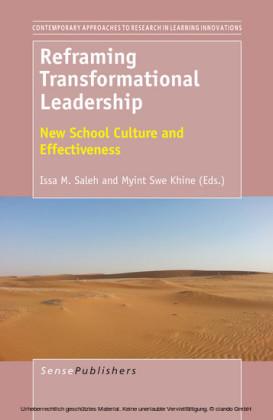Reframing Transformational Leadership