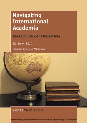 Navigating International Academia