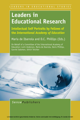 Leaders in Educational Research