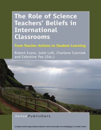 The Role of Science Teachers' Beliefs in International Classrooms