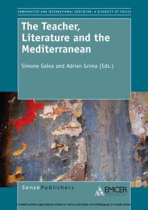 The Teacher, Literature and the Mediterranean