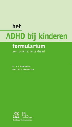 Het ADHD bij kinderen formularium