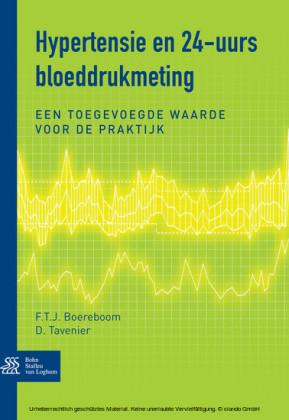 Hypertensie en 24-uurs bloeddrukmeting