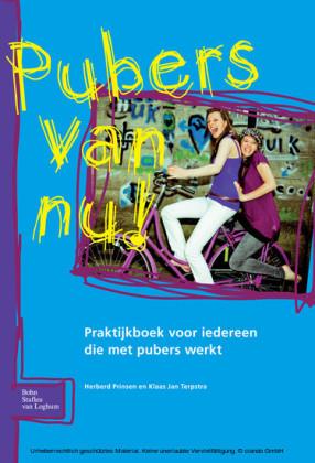 Pubers van Nu!