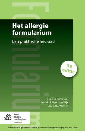 Het allergie formularium