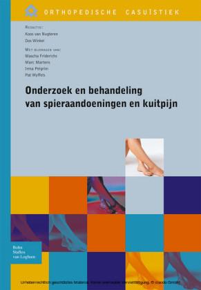 Onderzoek en behandeling van spieraandoeningen en kuitpijn