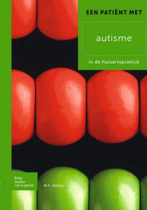 Een patient met autisme