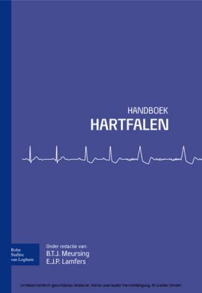 Handboek hartfalen