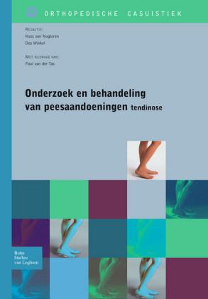 Onderzoek en behandeling van peesaandoeningen - tendinose