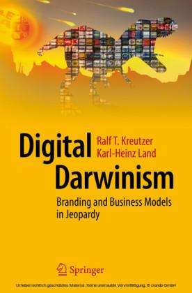 Digital Darwinism