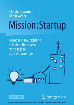 Mission: Startup