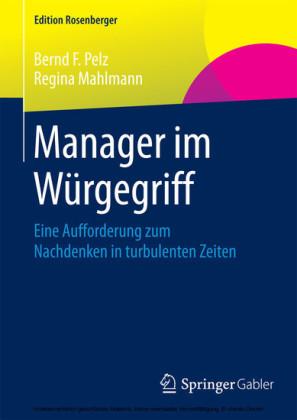 Manager im Würgegriff