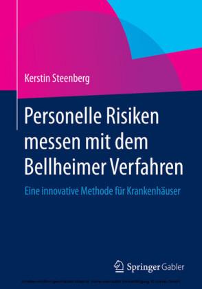 Personelle Risiken messen mit dem Bellheimer Verfahren