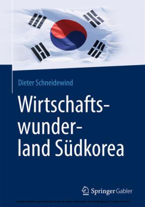 Wirtschaftswunderland Südkorea