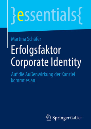 Erfolgsfaktor Corporate Identity