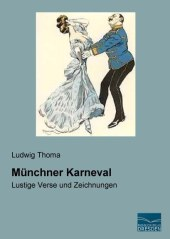 Münchner Karneval Cover