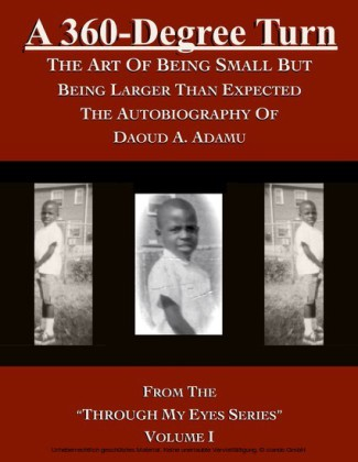 A 360-Degree Turn: The Art of Being Small But Being Larger Than Expected