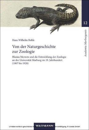 Von der Naturgeschichte zur Zoologie