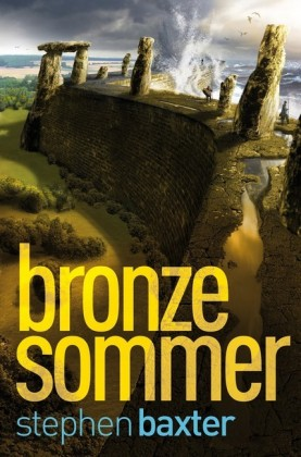 Nordland-Trilogie 2: Bronzesommer