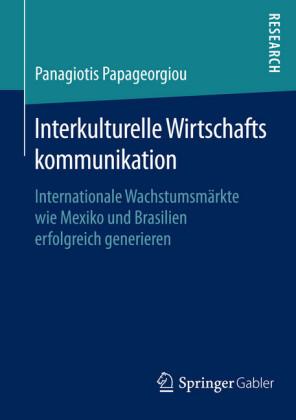 Interkulturelle Wirtschaftskommunikation