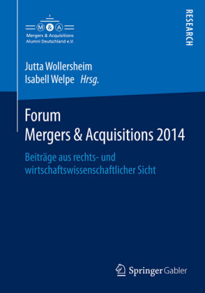 Forum Mergers & Acquisitions 2014