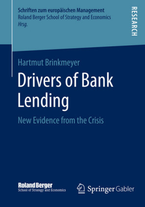 Drivers of Bank Lending