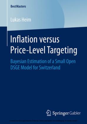 Inflation versus Price-Level Targeting