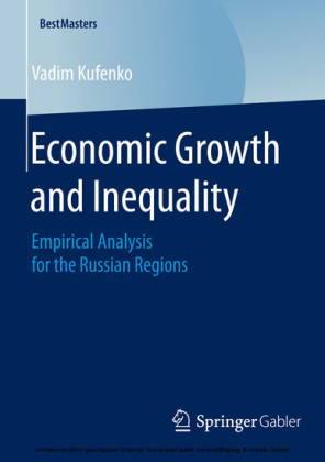 Economic Growth and Inequality