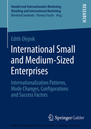 International Small and Medium-Sized Enterprises