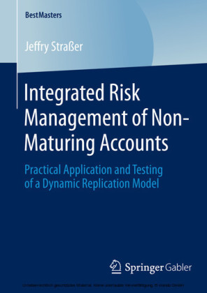 Integrated Risk Management of Non-Maturing Accounts