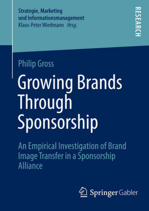 Growing Brands Through Sponsorship