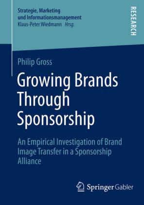 Growing Brands Through Sponsorship