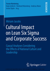Cultural Impact on Lean Six Sigma and Corporate Success