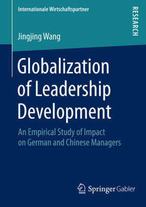 Globalization of Leadership Development
