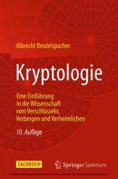 Kryptologie