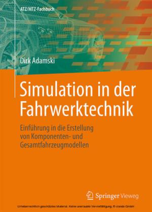 Simulation in der Fahrwerktechnik