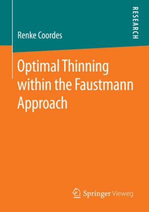 Optimal Thinning within the Faustmann Approach